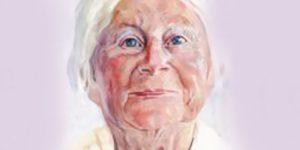 De wondere wereld van dementie - Anneke van der Plaats - Brein Plaats