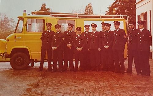 Kennisoverdracht - Brandweer gemeente Renkum 3 - Brein Plaats