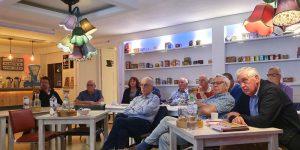 Kennisoverdracht - Brandweer gemeente Renkum - Brein Plaats