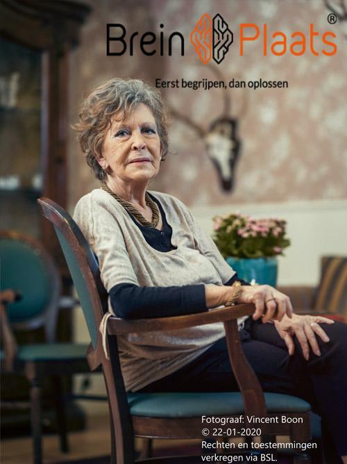 Denkbeeld over dementie - Breinplaats